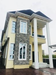 5 bedroom Detached Duplex House for sale Megamound Estate, Lekki County Homes  Ikota Lekki Lagos