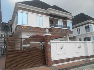 5 bedroom House for sale Agungi,  Lekki Lagos