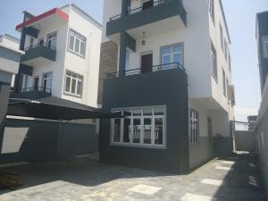 5 bedroom House for sale Lekki Abule Egba Lagos