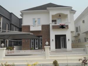 5 bedroom House for sale ikota villa Ikota Lekki Lagos