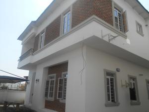 5 bedroom House for rent Agungi, Lekki Lekki Lagos