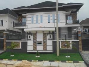 4 bedroom House for sale Lekki Idado Lekki Lagos