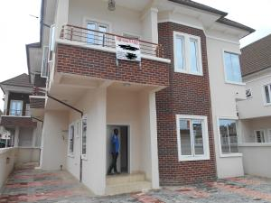 5 bedroom House for rent Idado Estate Idado Lekki Lagos