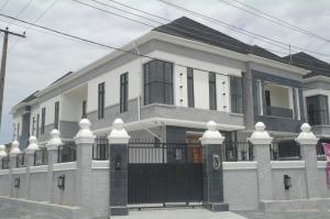 5 bedroom Detached Duplex House for sale Lekki phase 1  Lekki Phase 1 Lekki Lagos