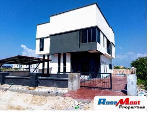 5 bedroom Detached Duplex House for sale Lekky County, Megamound Estate Ikota Lekki Lagos - 0