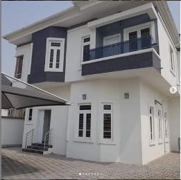 5 bedroom Detached Duplex House for sale Lekki County Homes; Ikota Lekki Lagos