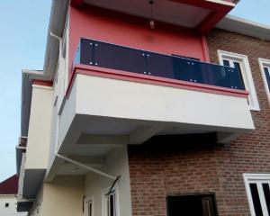5 bedroom Detached Duplex House for sale Ologolo  Ologolo Lekki Lagos