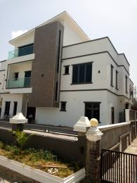 5 bedroom Detached Duplex House for sale Lekki County  Lekki Phase 1 Lekki Lagos
