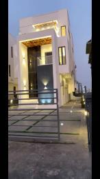 5 bedroom Massionette House for sale Osapa london Lekki Lagos