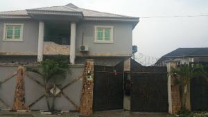 5 bedroom Terraced Duplex House for sale Stella akinsheyi street Graceland Estate Ajah Lagos