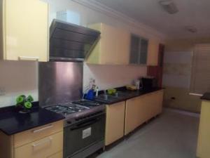 5 bedroom Semi Detached Duplex House for shortlet off admiralty road Lekki Phase 1 Lekki Lagos