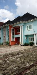 5 bedroom Detached Duplex House for rent Farm road 2 estate off GU Aki road, Eliozu Eliozu Port Harcourt Rivers