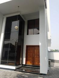 5 bedroom Detached Duplex House for sale by rexton close to banana island Banana Island Ikoyi Lagos - 0