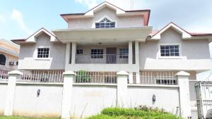 5 bedroom Detached Duplex House for rent Parkview Estate Ikoyi Lagos