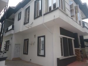 Detached Duplex House for sale Chevy View Estate chevron Lekki Lagos
