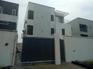 5 bedroom Detached Duplex House for sale Lekki Phase1 Lekki Phase 1 Lekki Lagos