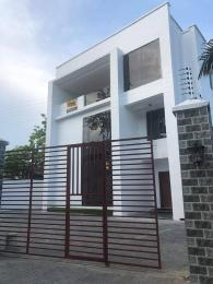 5 bedroom Detached Duplex House for sale - Ikoyi Lagos