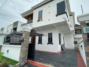 5 bedroom Mini flat Flat / Apartment for rent Gwarinpa Abuja