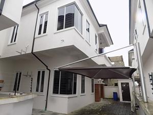 5 bedroom House for rent Chevy view estate chevron Lekki Lagos