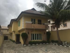 5 bedroom House for rent Lekki phase 1 Lekki Phase 1 Lekki Lagos - 8