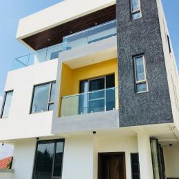 5 bedroom Detached Duplex House for sale Off Admiralty  Lekki Phase 1 Lekki Lagos - 0