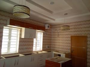 5 bedroom Detached Duplex House for sale Near Ikota School Ikota Lekki Lagos