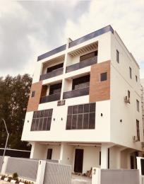 5 bedroom Semi Detached Duplex House for sale Banana Island Ikoyi Lagos