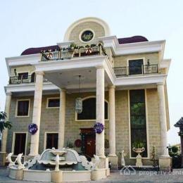 5 bedroom Massionette House for sale Banana Island Ikoyi Lagos