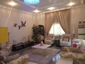 5 bedroom Terraced Duplex House for shortlet Plot 25 coal city garden estate. Enugu Enugu