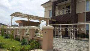 5 bedroom House for sale inside royal garden estate around lekki axis Ajah Lagos