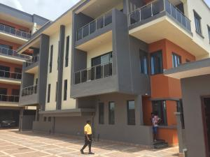 5 bedroom House for rent Oniru Victoria Island Extension Victoria Island Lagos - 25