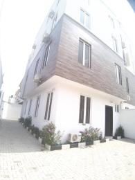 5 bedroom Semi Detached Duplex House for sale Mojisola Onikoyi Estate Ikoyi Lagos