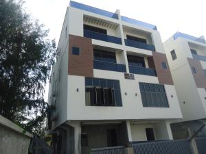 5 bedroom Semi Detached Duplex House for sale ikoyi Banana Island Ikoyi Lagos