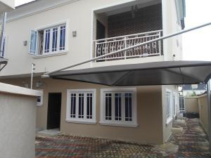 House for sale Lekki Agungi Lekki Lagos