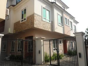 5 bedroom House for sale Orchid Hotel Road,Beside 2nd Toll Gate Lekki Phase 1 Lekki Lagos