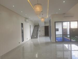 5 bedroom Detached Duplex House for rent Off Rahman Adeboyejo  Lekki Phase 1 Lekki Lagos