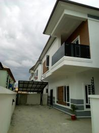5 bedroom Detached Duplex House for sale Amadasun Street Lekki Phase 2 Lekki Lagos - 1