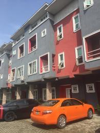 5 bedroom Flat / Apartment for rent lekki garden chevron Lekki Lagos