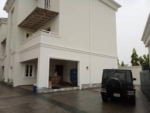 5 bedroom House for rent Banana Island  Banana Island Ikoyi Lagos