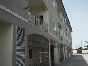 5 bedroom House for rent New road chevron Lekki Lagos - 0