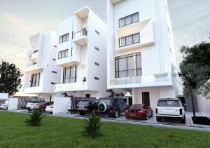 5 bedroom Terraced Duplex House for sale Reeve Road Ikoyi Old Ikoyi Ikoyi Lagos
