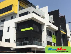 5 bedroom Terraced Duplex House for sale Off Queen's Drive Old Ikoyi Ikoyi Lagos - 0