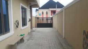 5 bedroom Terraced Duplex House for rent millenium estate, oke alo gbagada Millenuim/UPS Gbagada Lagos
