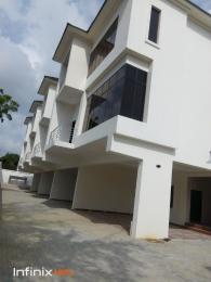 5 bedroom Terraced Duplex House for rent Abimbola close Victoria island Victoria Island Lagos