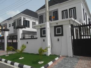 5 bedroom House for rent ologolo Agungi Lekki Lagos