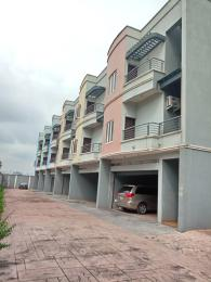 4 bedroom Terraced Duplex House for rent ramat Ogudu GRA Ogudu Lagos