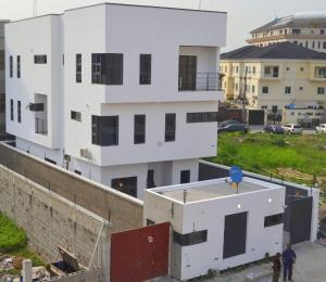 5 bedroom Detached Duplex House for sale Banana Island  Lagos Island Lagos Island Lagos