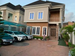 5 bedroom Detached Duplex House for sale Omole ph2 ikeja Lagos Omole phase 2 Ojodu Lagos