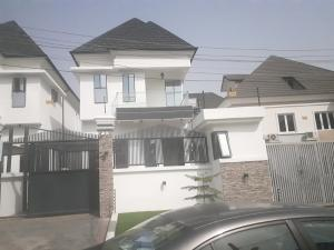 5 bedroom Detached Duplex House for sale chevy view estate chevron lekki chevron Lekki Lagos