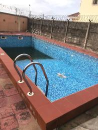5 bedroom Detached Duplex House for sale Nixon estate Nicon Town Lekki Lagos
